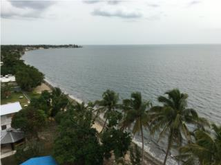 Beach Front!!! Joyuda, Spectacular Ocean View
