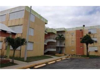 Cond. Brisas de la Ceiba, Pronto en Inventari