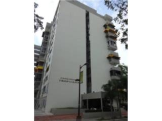 Condominio-Tropicana, Isla Verde 2H/2B /$190K OMO