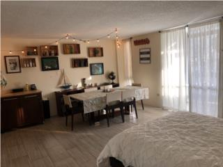 """STUDIO"" WITH PARKING! JUST 1 BLOCK FROM BEACH"