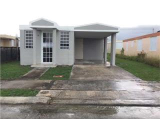 URB. PRADERAS DEL ESTE, NAGUABO
