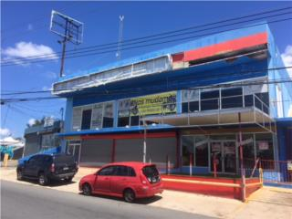 LOCAL CARR 167 SECTOR LA ALDEA, $370K