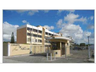 Condominio Chalets de Punta Oro