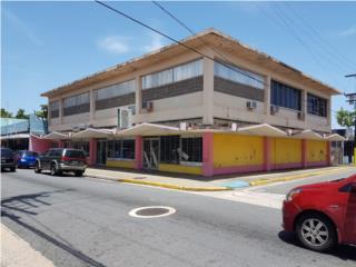 Calle Betances Esq. Igaravidez