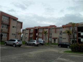 Villas de Ciudad Jardin segundo piso $120,000