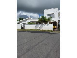 Casa en Bo Tejas Yabucoa PR
