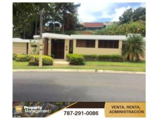 Mansiones De Villanova Puerto Rico