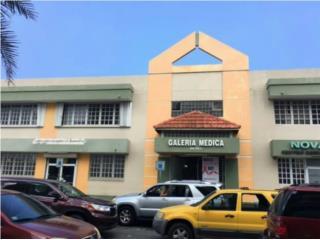Condominio - Galeria Santa Cruz Bayamòn