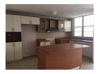 Apto. 1er piso Cond. Quinta Real, 3H,2B, 114K