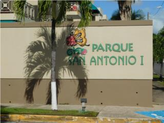 PARQ SAN ANTONIO 3-2 2PARKING PISCINA CANCHA