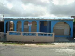 Villa Los Santos *FHA @100% y 3% PARA GASTOS*