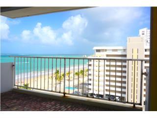 Ocean View!! Girasol, Isla Verde
