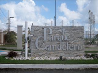 Parque de Candelero