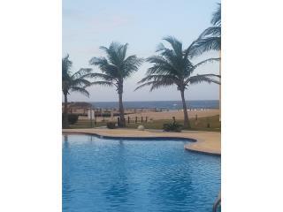 Haudimar Beach Apartment en Isabela