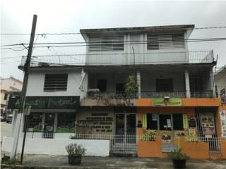 Cayey, Mirador Universitario -frente UPR