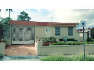 Comoda propiedad en Campo Alegre, Bayamon
