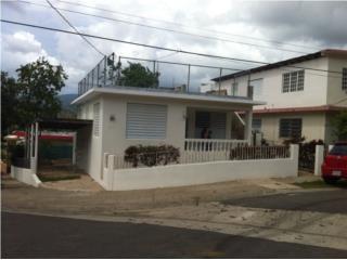 PUEBLO NUEVO, CASA ESQUINA 2-2, TERRAZA