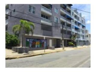 Canals Plaza, 1-1-1 Santurce, balcon