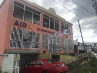 Urb Villa del Rey, Edificio Comercial 5,176pc