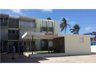 Cond. Marbella....Primer Piso
