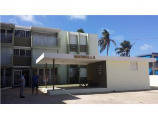 Cond Marbella en Luquillo, Cerca de la Playa!