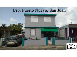Puerto Nuevo - 4 Unidades de 2H y 1B - 252 mc