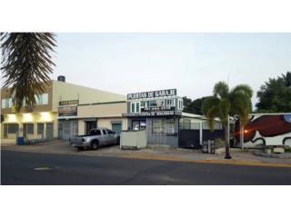 Ave Main, Sierra Bayamón, Edificio Comercial