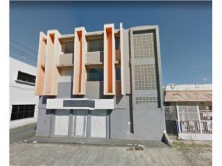 Ave de Diego, Edificio Comercial 6,534pc