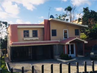 BAYAMON - SIERRA TAINA