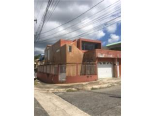 Urbanización Villa Nitza