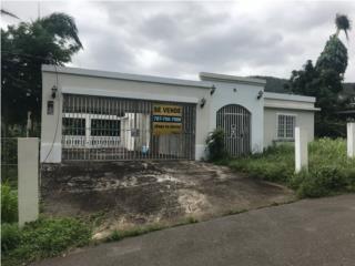 Colinas del Yunque 3-2