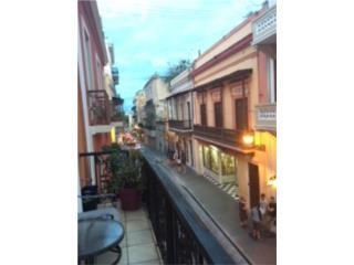 Hotel Old San Juan, Remod/ Permisos 12,000p2