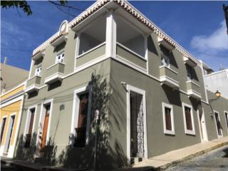 Guest house in Old San Juan fully renovated