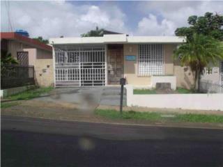 Urb.Villa Verde/Control de Acceso