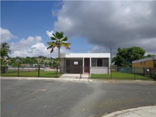 Urb. Villas De Carraizo Trujillo Alto 139K
