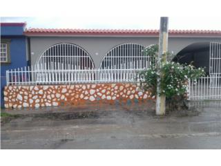 Jardines de Arecibo  4-3