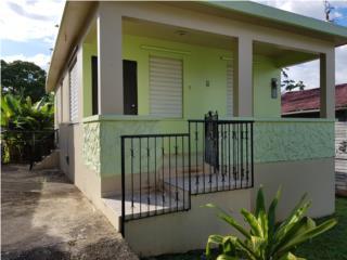 Casa, Bo Ancones, 3 cuartos, 1 baño 57k OMO