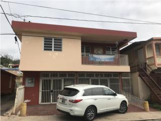 Barranquitas  Carr 156