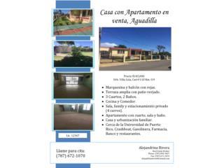 Ur. Villa Liza K.M 0.9, Aguadilla P.R.