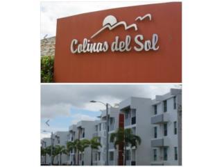 COLINAS DEL SOL// CUALIFICA FHA!!