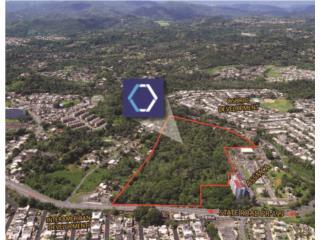 Lote Comercial para Desarrollo- Trujillo Alto
