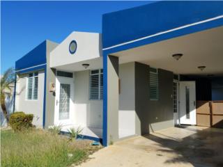 Casa Excelentes condiciones / Isla Azul