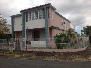 Villa Fontana, 4/2.5 de Esquina Grande