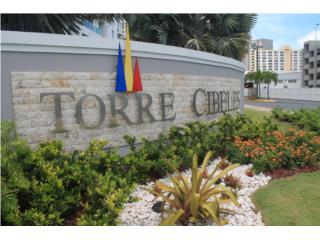TORRE CIBELES -PISO 3-NO USAS ELEVADOR-OPCIONADO