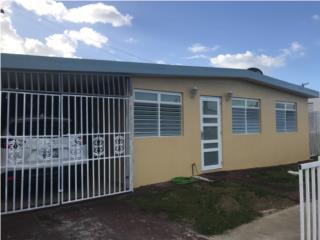 Urb Reparto Caguax Remodelada  787-644-3445