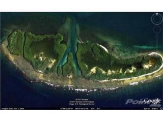 Gorgeous Mangrove Island Cayo Matias