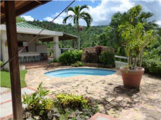 Hacienda Margarita
