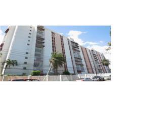 Condominio-Torre De Los Frailes, Guaynabo