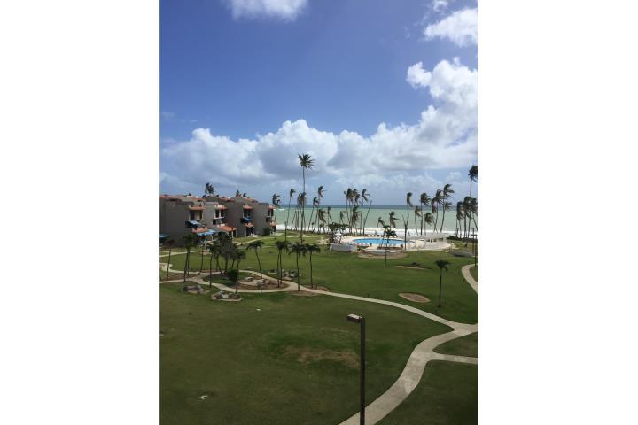 Crescent Cove Palmas Del Mar  Puerto Rico