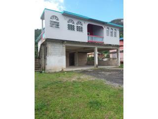 Casa en Bo Playita Yabucoa PR